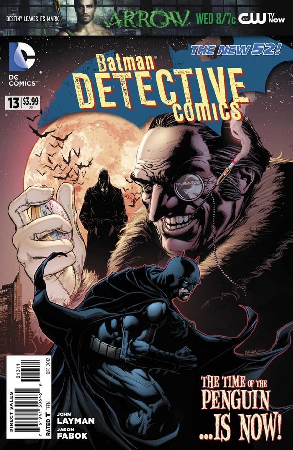 Detective C - 013