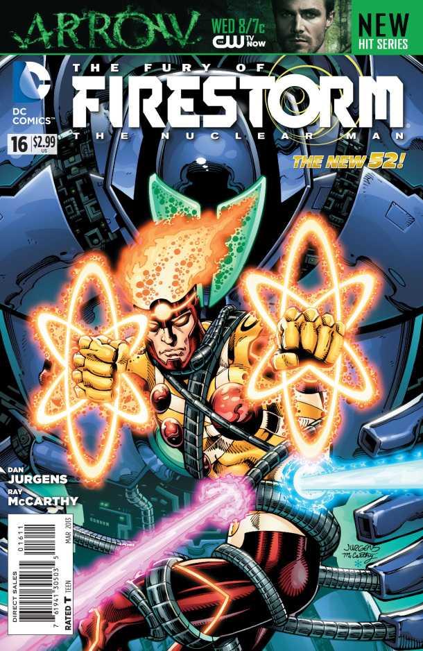 Firestorm 016