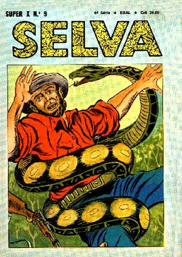 A VOZ DO DESMANIPULADOR009-20130831 super x selva