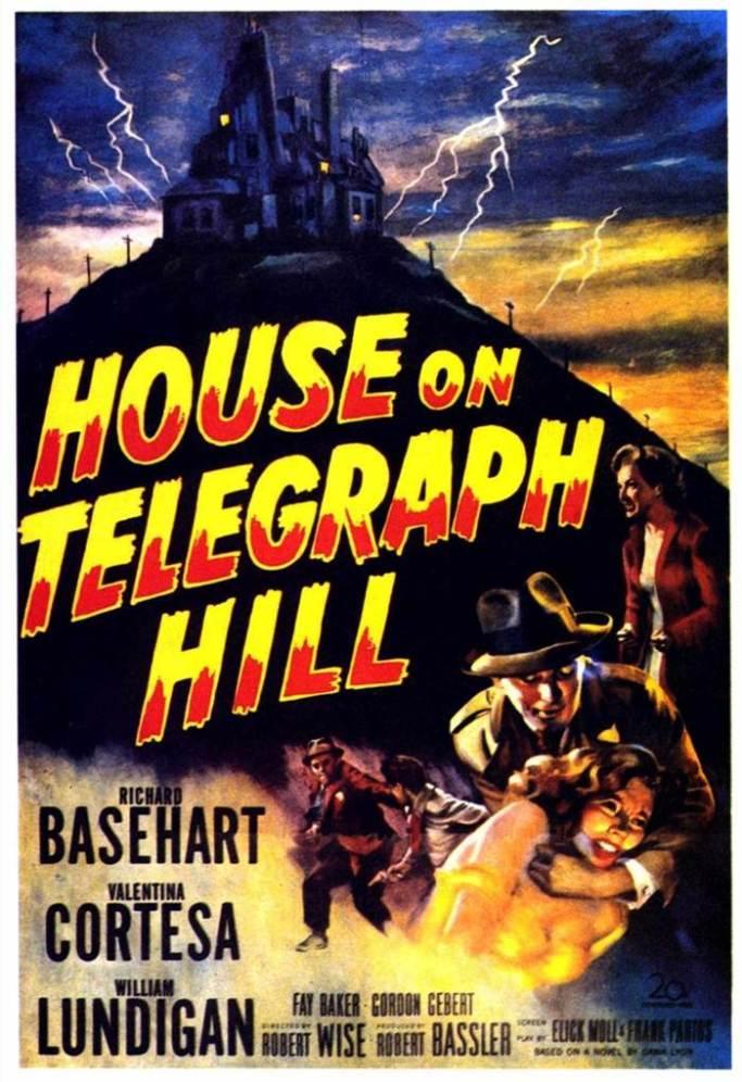 A VOZ DO DESMANIPULADOR060-20130906posters de filme ano 1951