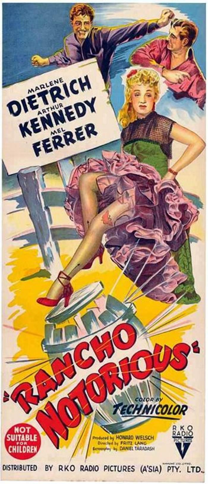 A VOZ DO DESMANIPULADOR067-20130906posters de filme ano 1952