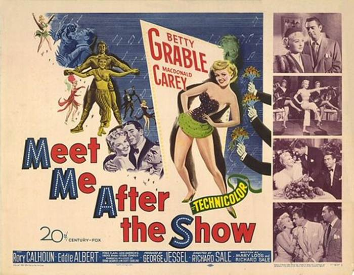 A VOZ DO DESMANIPULADOR071-20130906posters de filme ano 1951