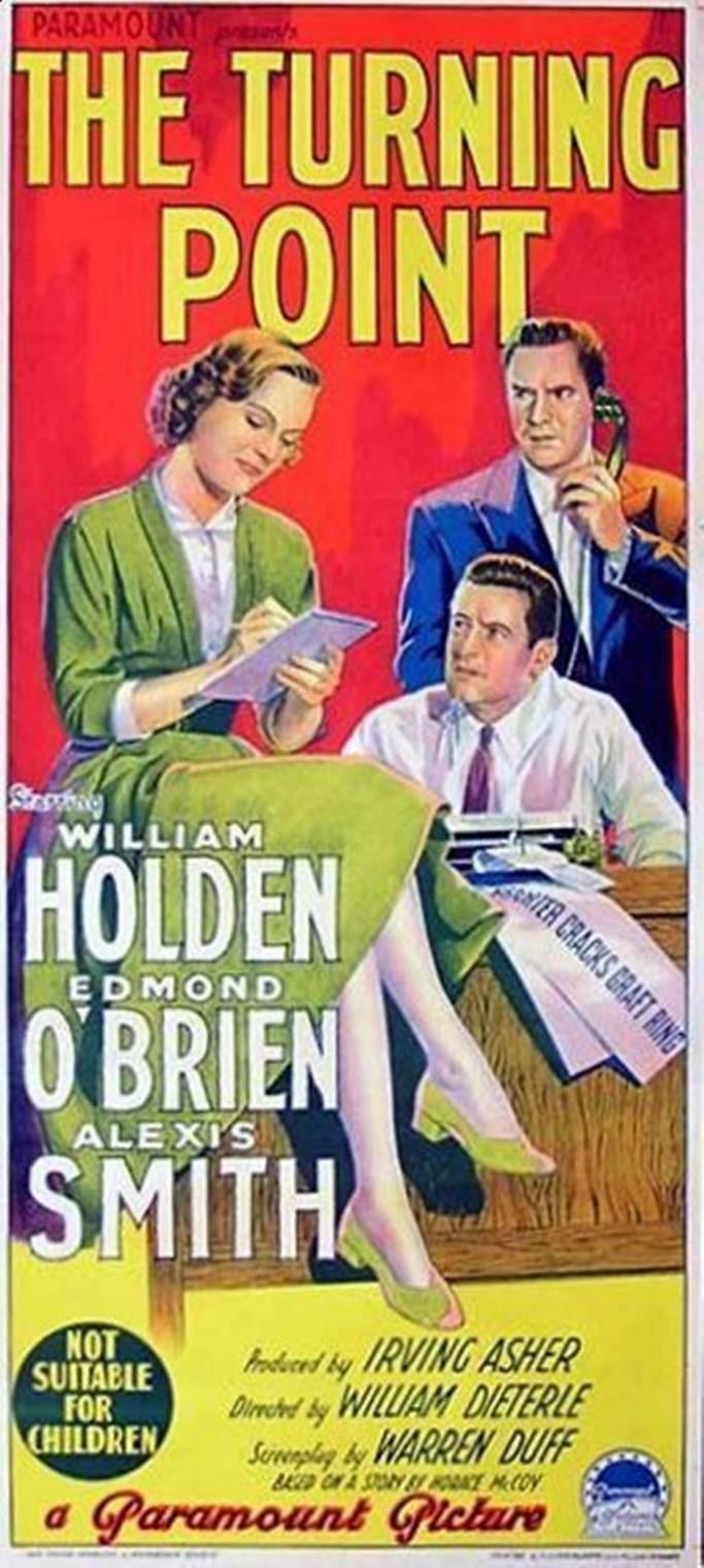 A VOZ DO DESMANIPULADOR090-20130906posters de filme ano 1952