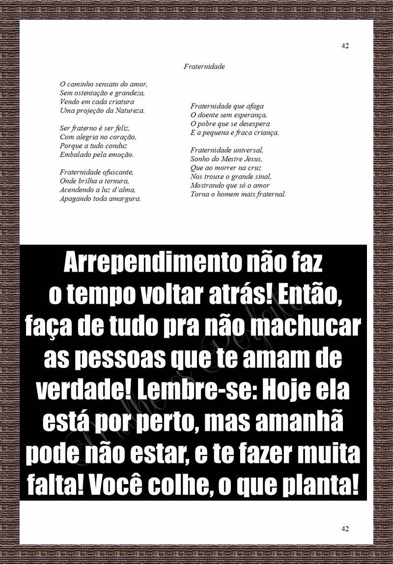 a voz do desmanipulador20130918-039Mensagens em Poesias