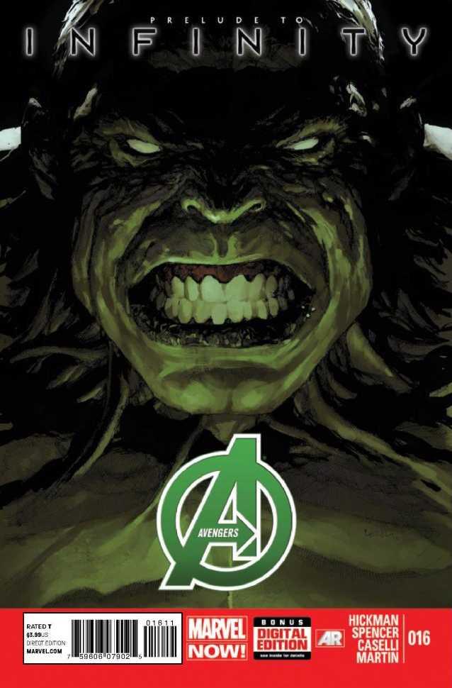 Avengers 016