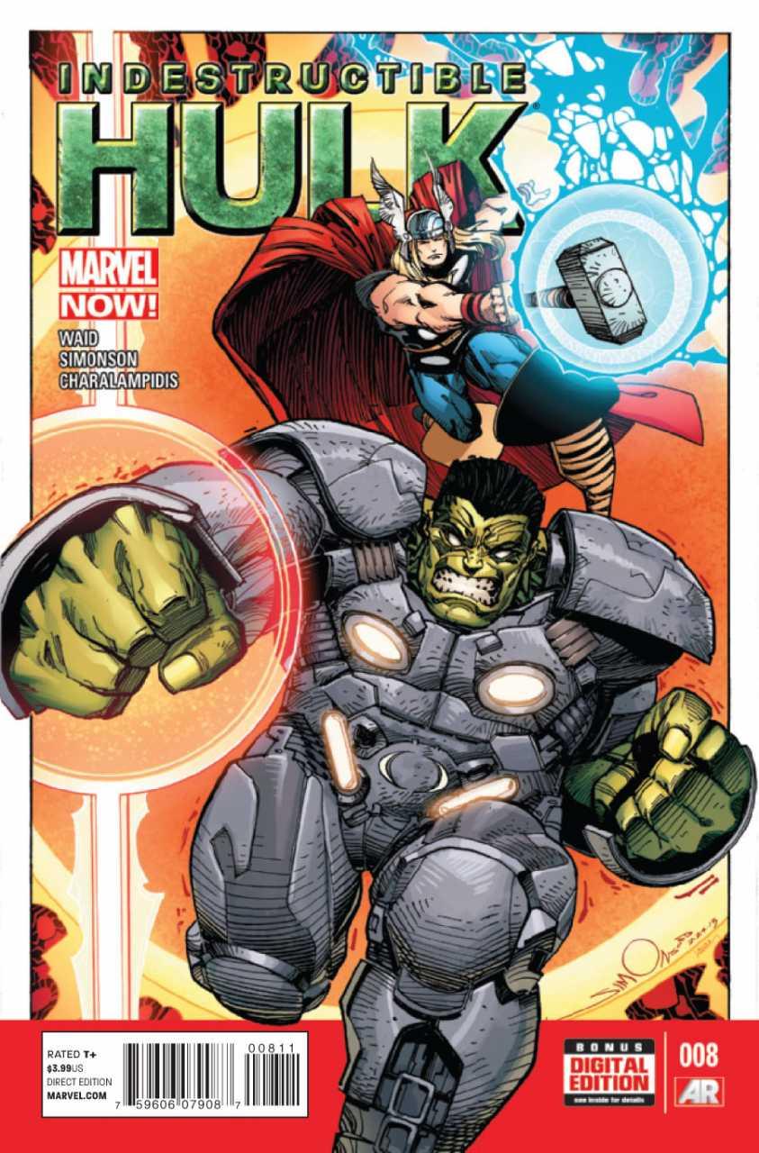 In Hulk 008