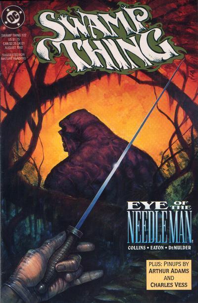 swamp-thing 122