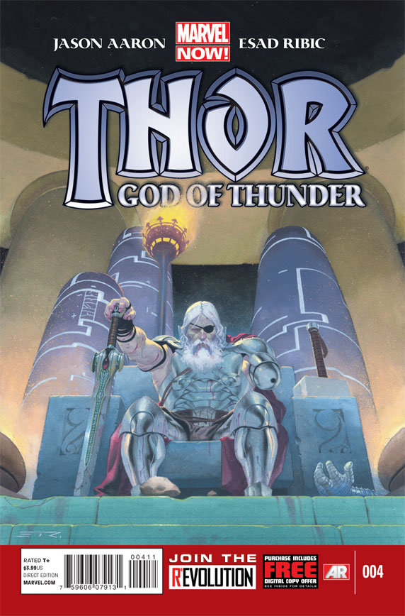 Thor G 004