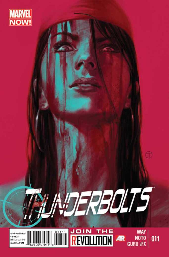 Thunderbolts 011