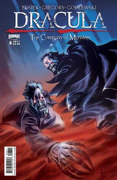 Dracula Com 08