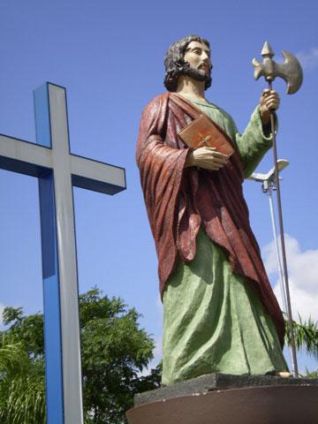 paroquia-release140.jpg São Judas Tadeu