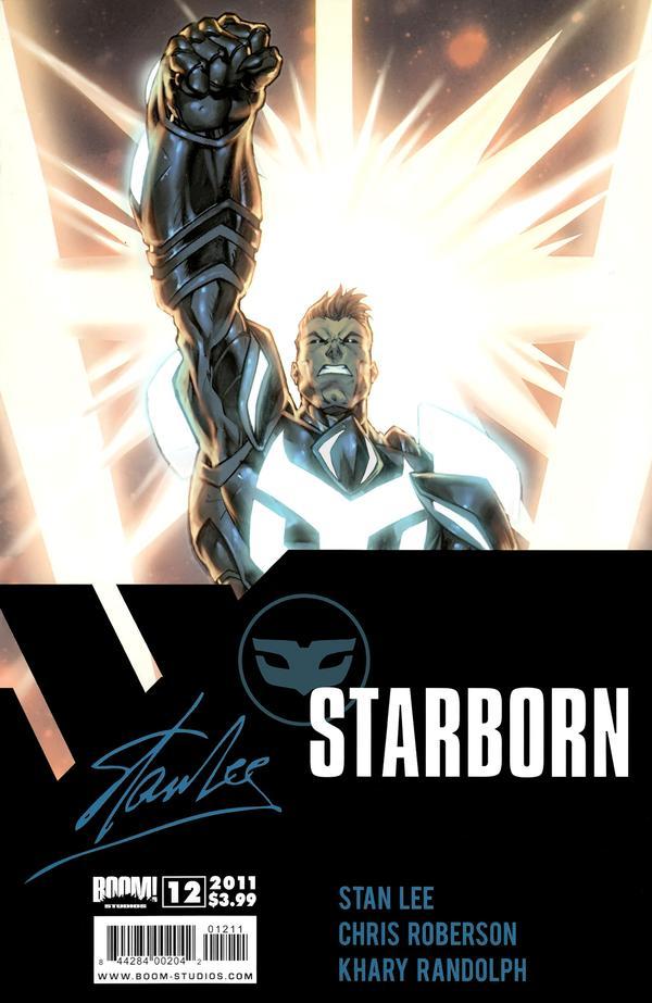 StarBorn 12