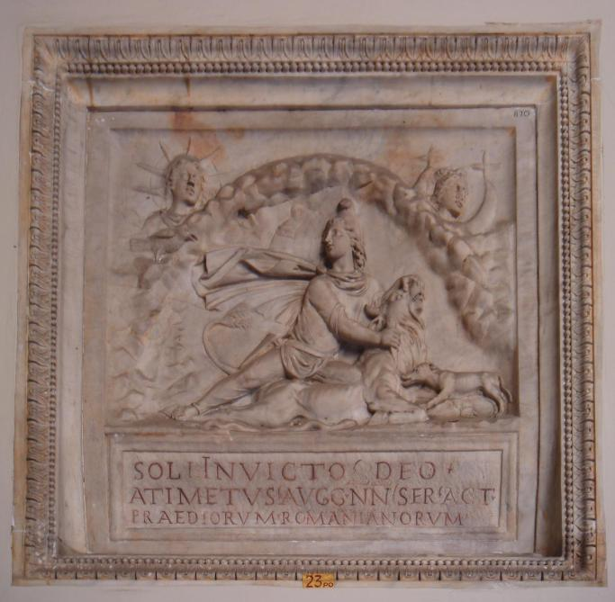 Musei_Vaticani_-_Mithra_-_Sol_invictus_01136