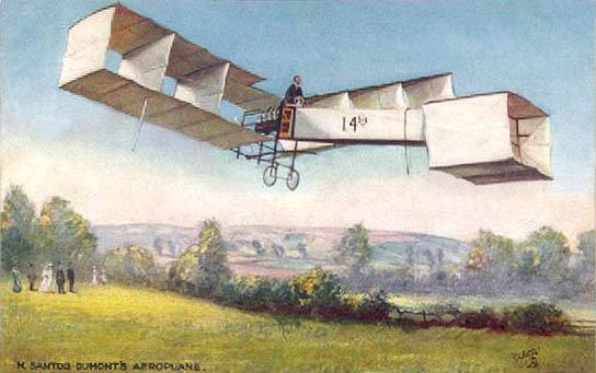 Santos-Dumont_flying_the_14_bis