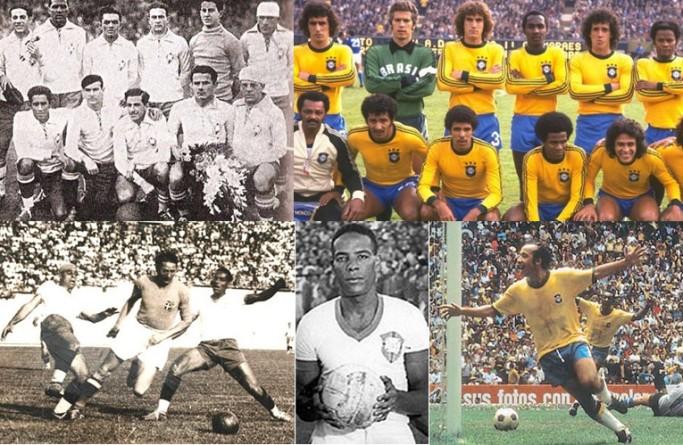 história-dos-uniformes-da-seleção-brasileira